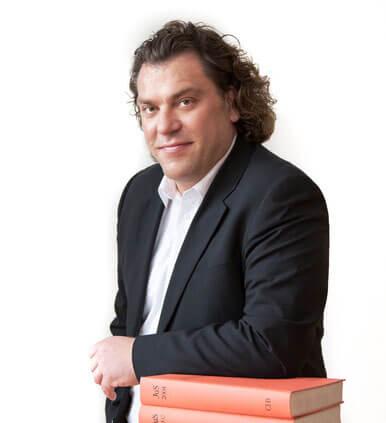 Rechtsanwalt Christian L. Müller