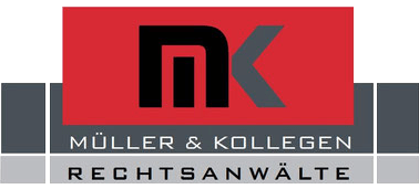 Rechtsanwälte Berlin Spandau Logo